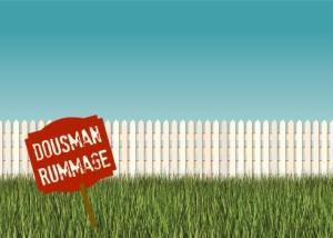 Dousman Area Rummage Sale 2018 @ Dousman Area