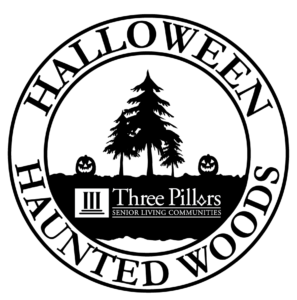 Halloween Haunted Woods at Three Pillars | 2016 @ Three Pillars - BUT PARK AT DOUSMAN ELEMENTARY! | Dousman | Wisconsin | United States