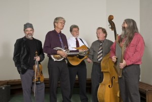 Bluegrass with Piper Road at SummerStage @ SummerStage at Lapham | Delafield | Wisconsin | United States