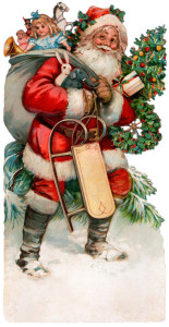 """Santa Comes to Town & Old Fashioned Dousman Christmas Event   """"A Dickens of a Christmas!"""" @ Dousman Community Center   Dousman   Wisconsin   United States"""