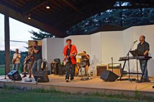 British Rock'n Roll Invasion @ SummerStage @ SummerStage at Lapham Peak | Delafield | Wisconsin | United States