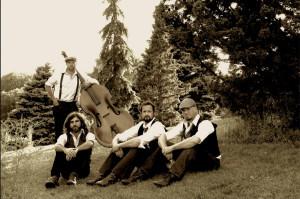 Wheelhouse Bluegrass Band @ SummerStage @ SummerStage at Lapham Peak | Delafield | Wisconsin | United States
