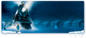 "Santa Comes to Dousman and a ""Polar Express"" Themed Day! @ Downtown Dousman 