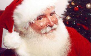 Santa Comes to Dousman