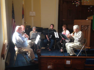 Christmas Concert with the Spring City Recorders @ Delafield History Center | Delafield | Wisconsin | United States