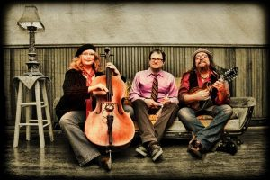 The Stellanovas at Hawks Inn @ Delafield History Center | Delafield | Wisconsin | United States