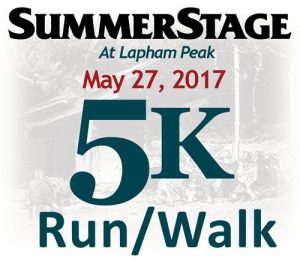 5k Run/3K Walk & Kids FUN Run @ SummerStage at Lapham Peak | Delafield | Wisconsin | United States