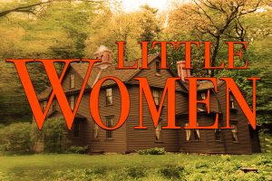 Little Women @ SummerStage @ SummerStage at Lapham Peak | Delafield | Wisconsin | United States
