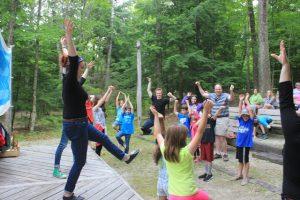Fun with Shakespeare @ SummerStage @ SummerStage at Lapham Peak | Delafield | Wisconsin | United States