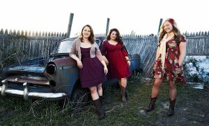 Whiskey Belles @ SummerStage @ SummerStage at Lapham Peak | Delafield | Wisconsin | United States